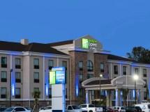 Holiday Inn 15222 Jfk Blvd Houston Tx