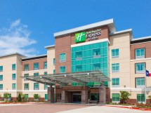 Holiday Inn Express & Suites Houston - Medical Ctr Area