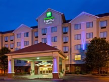 Holiday Inn Express East Indianapolis