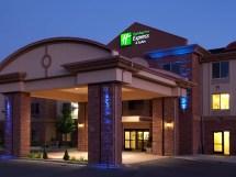 Holiday Inn Express & Suites Kanab Hotel Ihg