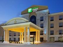 Holiday Inn Express & Suites Katy Hotel Ihg