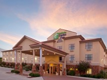 Holiday Inn Express & Suites Kerrville Hotel Ihg