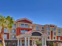 Holiday Inn Express & Suites Hotels Las Vegas -215