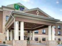 Holiday Inn Express & Suites Las Vegas Hotel In