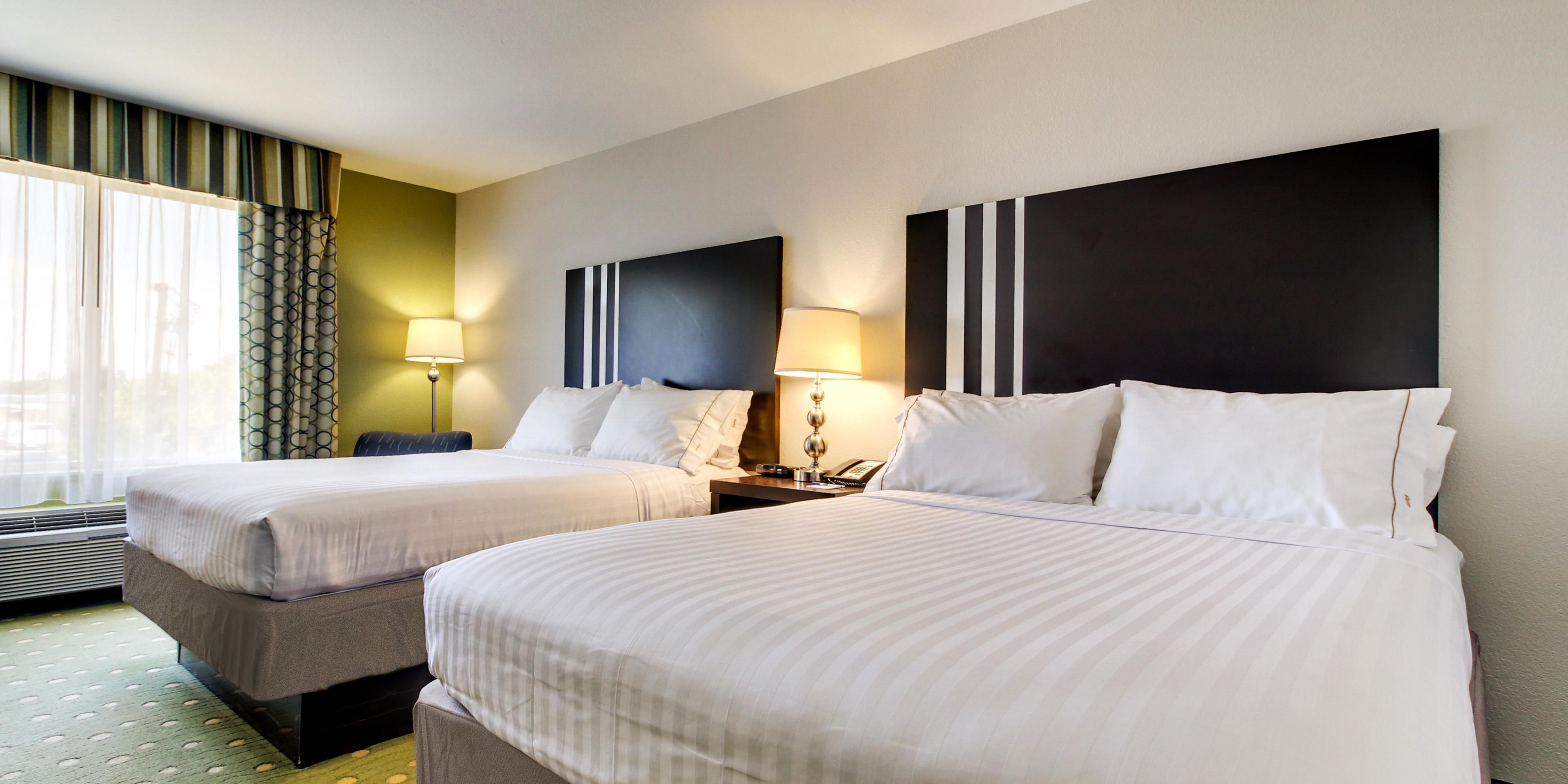 Holiday Inn Express Suites Live Oak Hotel By Ihg