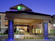 Holiday Inn Express & Suites Logan Hotel Ihg