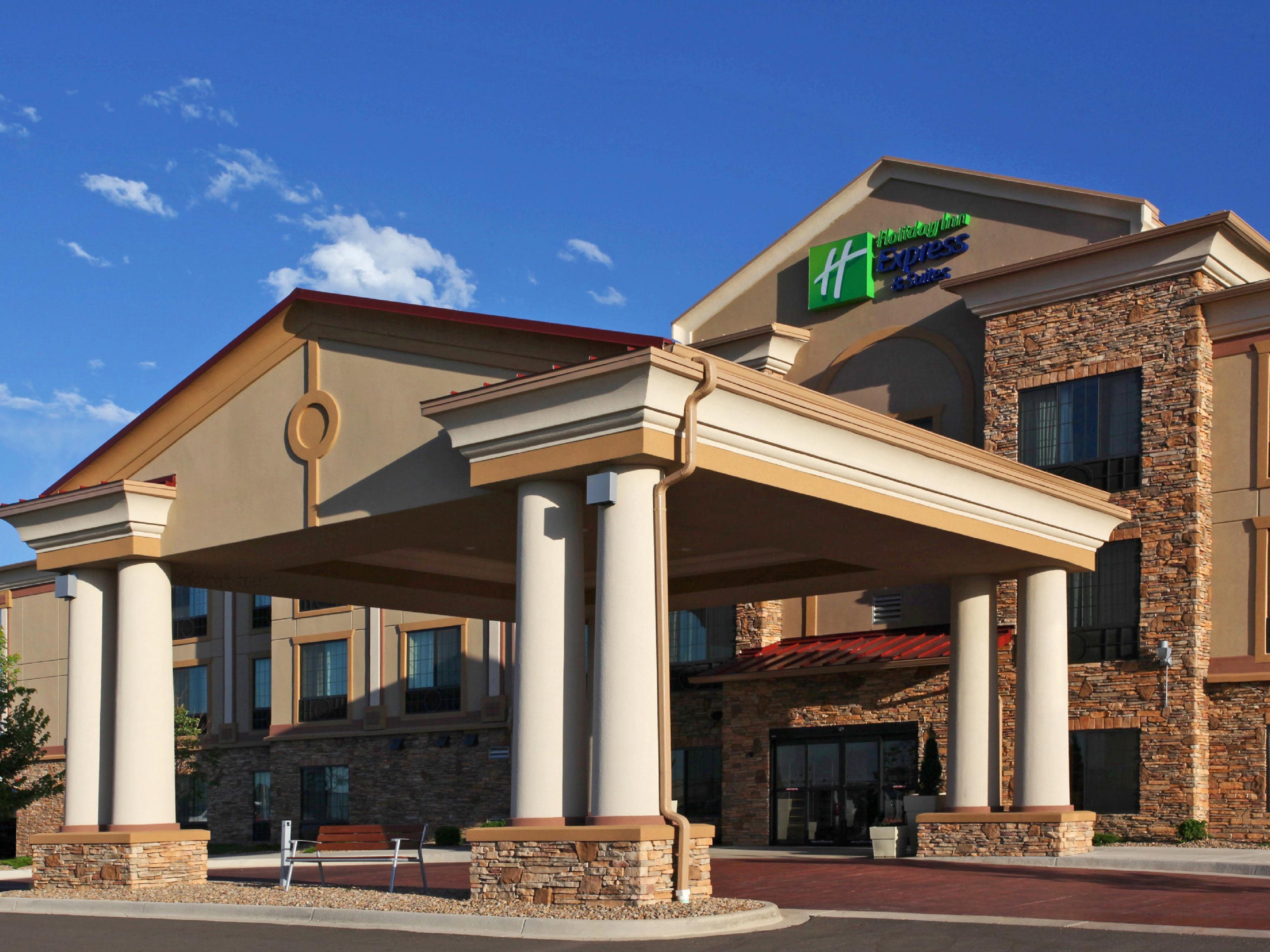 Affordable North Denver Co Hotels Holiday Inn Express