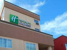 Holiday Inn Express West Los Angeles Downtown