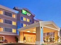 Holiday Inn Express Marysville WA
