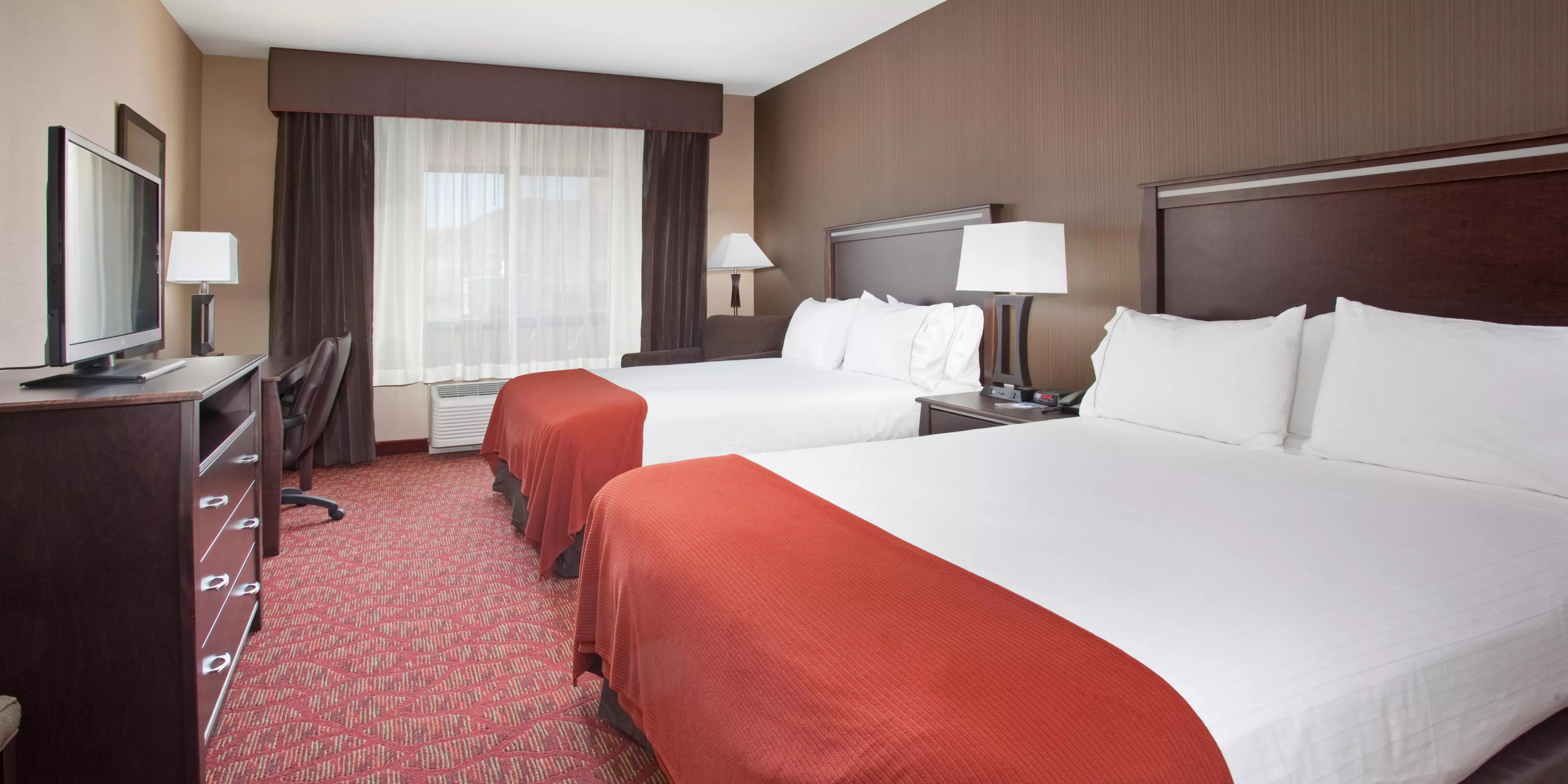 Holiday Inn Express Suites Moab Hotel By Ihg