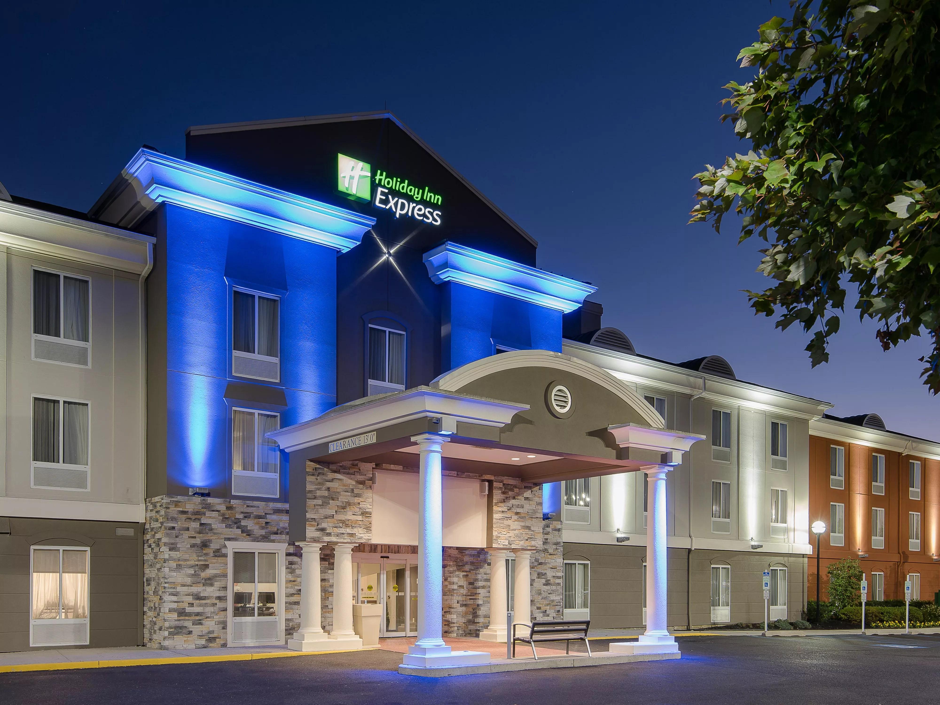 Hotel Dekat Sesame Place Di Langhorne Pennsylvania