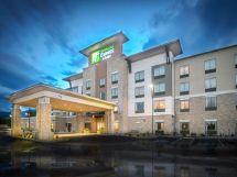 Holiday Inn Express Salt Lake City Utah