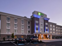 Holiday Inn Express and Suites Ocean City