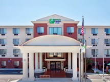 Holiday Inn Express & Suites Biloxi- Ocean Springs Hotel