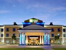 Holiday Inn Express & Suites Odessa Hotel Ihg