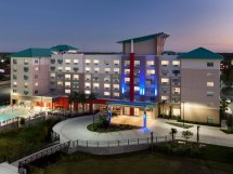 Holiday Inn Express & Suites Orlando Seaworld - Hotel