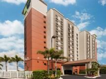Holiday Inn Crowne Plaza Orlando