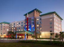 Holiday Inn Express & Suites Orlando Seaworld Hotel Ihg