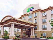 Holiday Inn Express Hotel Ottawa