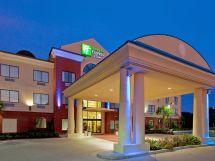 Holiday Inn Express Suites Panama City Beach