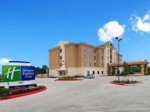 Holiday Inn Express Houston TX