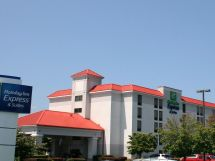 Pigeon Forge Hotel Tn - Holiday Inn Express & Suites