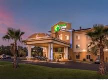 Red Bluff Holiday Inn Express