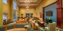 Red Bluff Hotels