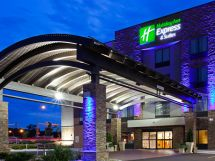 Hotel Specials Holiday Inn Express & Suites Rochester