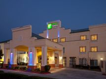 Holiday Inn Express Hotel Suites Austin