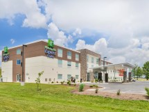 Holiday Inn Express & Suites Hotel Ihg