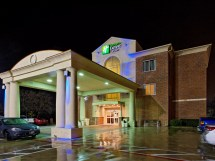 Holiday Inn Express San Antonio Texas