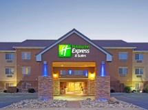 Holiday Inn Express Sandy Utah