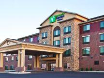 Holiday Inn Express Sioux Falls SD
