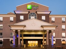 Holiday Inn Express & Suites Regina-south Hotel Ihg