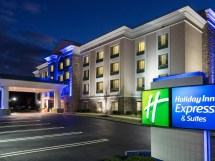 Holiday Inn Express Stroudsburg Poconos