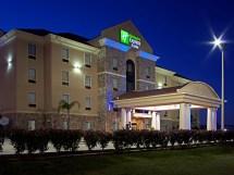 Holiday Inn Express Texas City