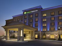 Holiday Inn Express & Suites Vaughan-southwest - Hotel