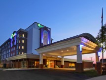 Holiday Inn Express Downtown Augusta