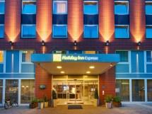 Holiday Inn Berlin City
