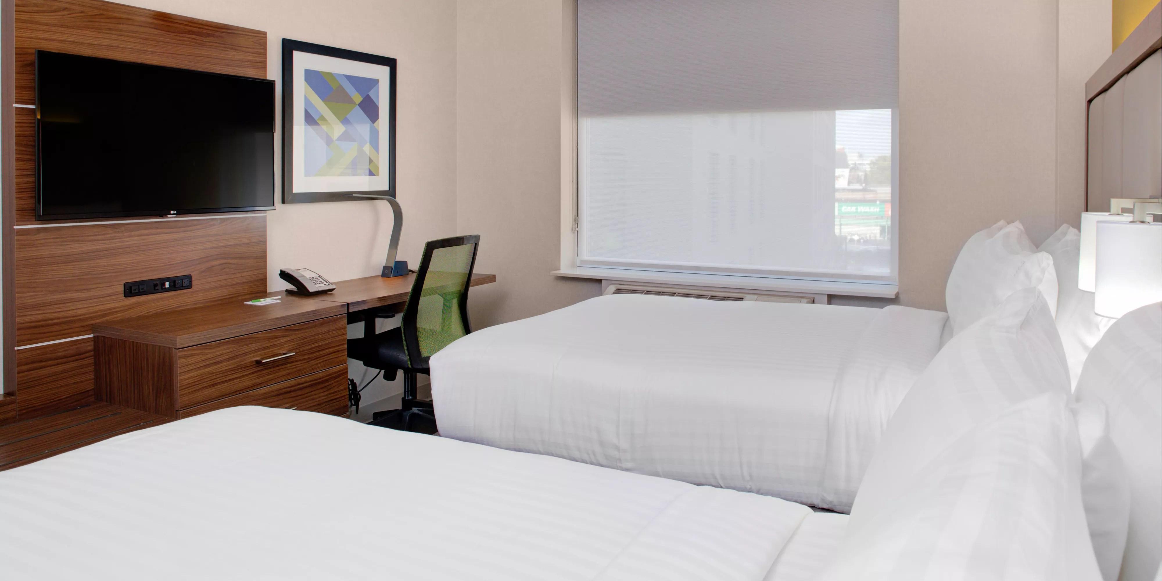 Hotels Near Yankee Stadium Holiday Inn Express Bronx Nyc