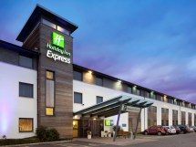 Hotels Cambridge Holiday Inn Express