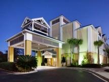Holiday Inn Express Charleston Hwy 17 & -526 Hotel Ihg