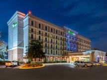 Holiday Inn Express Atlanta Airport-college Park Hotel Ihg