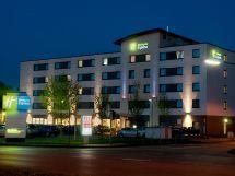 IHG Holiday Inn Express Hotel