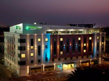 Holiday Inn Express Dubai Safa Park