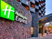 Holiday Inn Express Edmonton Downtown Hotel Ihg