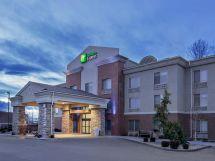 Holiday Inn Express Ellensburg Hotel Ihg