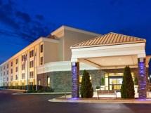 Holiday Inn Express Wendover Greensboro NC