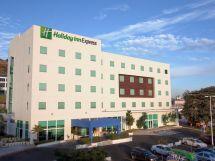 Holiday Inn Express Guadalajara Iteso Hotel Ihg